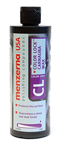 Menzerna Jescar CL77P Color Lock Carnauba Wax 1 Pint