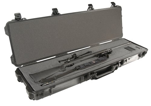 Pelican 1750 Case with Foam