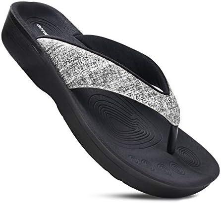 Orthotic Comfort Thong Sandal