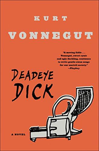 Deadeye Dick: A Novel cover