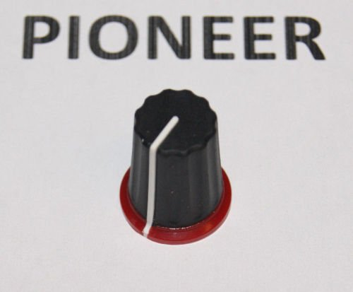 New Genuine Pioneer Rotary Knob DNK5511 Replace The DNK4202 For DJM-707 DJM-909