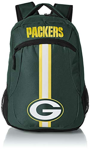 (Green Bay Packers Action Backpack)