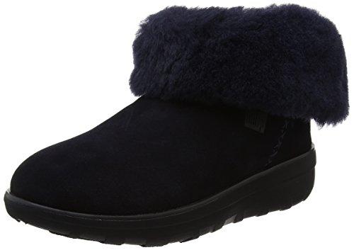 2 Boots Shorty Kurzschaft FitFlop Mukluk Stiefel Damen 8tzOqTR
