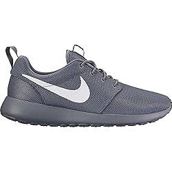 Nike Roshe One Wolf Grey/Navy Men's Size 10.5 (US)
