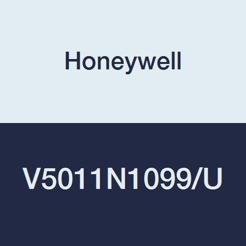 (Honeywell V5011N1099/U 2-Way Globe Valve, Female Npt, 46.8 CV, 2