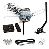 Star Hdtv Antenna Indoors - Best Reviews Guide