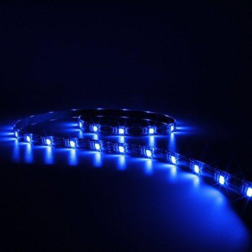 Bmouo Usb Led Strip Light 100cm 3 28ft Multi Color