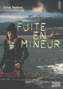 """Afficher """"Fuite en mineur"""""""