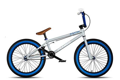 Framed x MLB Team BMX Bike Dodgers Sz 20in