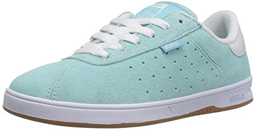 Femme The Chaussures light W's Bleu De Blue Scam Etnies 450 Skateboard YZdSqPxBHw