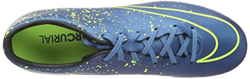 Mercurial Sg Vert Alv Nike Chaussures V Bleu escadron De Victory bl blk Football Homme Noir Sqdrn qTwSwda