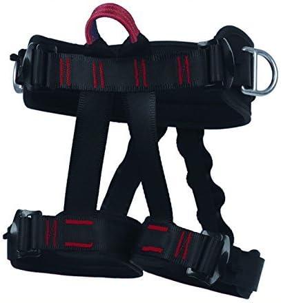 HaoFst - Arnés de Seguridad Profesional para Escalada o Escalada ...