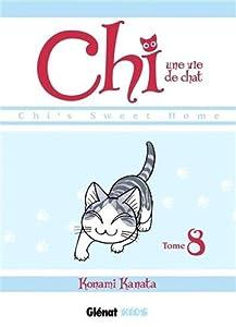 """Afficher """"Chi une vie de chat n° 8 Tome 8"""""""