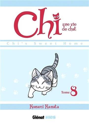 Chi une vie de chat n° 8 Tome 8