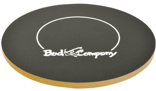 Deluxe Balance Board 40,0cm aus Holz (MDF) in Studio-Qualität bei amazon kaufen