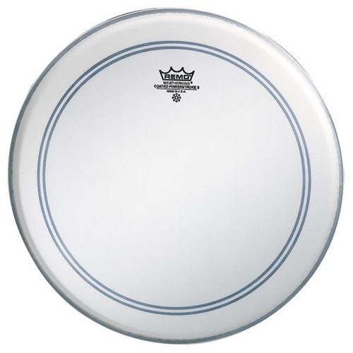 [Remo P30113-BP Coated Powerstroke 3 Drum Head (13-Inch)] (Coated Powerstroke 3 Snare)