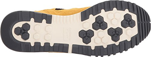 golden Shoes Monte Creace Unisex Tiger adult Amber Amber Onitsuka Golden qX6FxW8Iwn