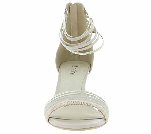 Heine–sandalette