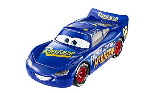 Disney Pixar Cars 3 Fabulous Lightning McQueen Vehicle, 1:21 Scale