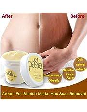 Suukee Pasjel Cream,Thailand PASJEL Stretch Marks Repair Cream And Scar Removal Postpartum Maternity Skin Body Repair Cream 50g