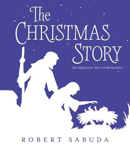 The Christmas Story popup book
