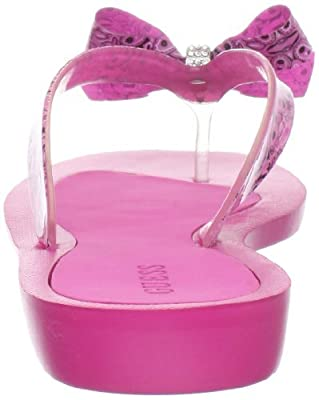 Guess Shoes Tutu 2 - Dark Pink