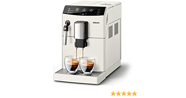 Philips súper automática HD8827/12 3000 series-Cafetera ...