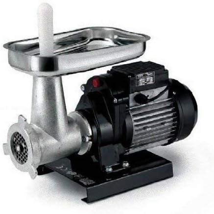 Motorreductor con picadora Motor eléctrico de inducción, a ...