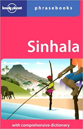 Lonely Planet Sinhala Phrasebook: Amazon in: Lonely Planet, Swarna