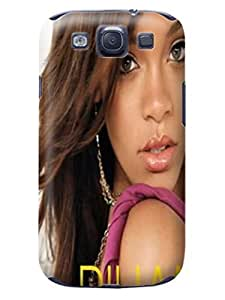 New New Style Bling fashionable Lovely Hard Cover Skin Case For Samsung Galaxy s3 by Maris's Diary