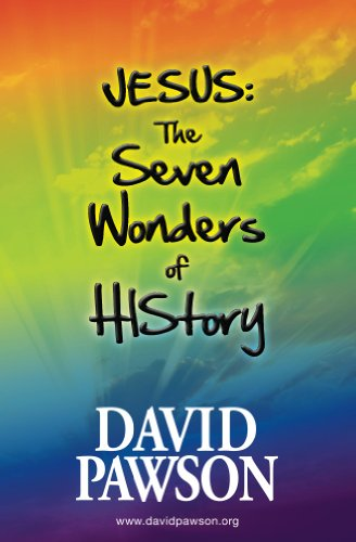 Amazon jesus the seven wonders of history ebook david pawson jesus the seven wonders of history by pawson david fandeluxe Image collections