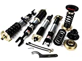 BC Racing DS Series Coilovers for the 1997-2013 Chevrolet Corvette C5/C6 (Q15-DS)