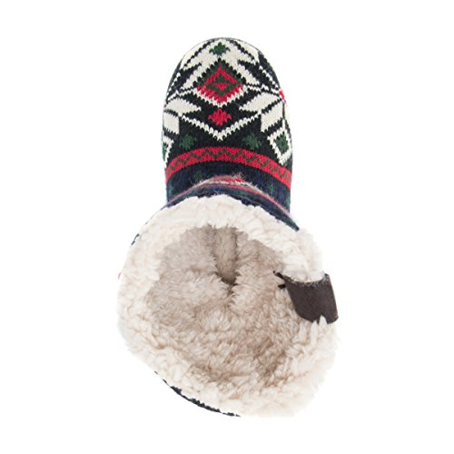 Cream MUK Arden LUKS Women's Slipper wxx1qfSH
