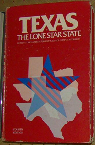 Texas: The Lone Star State