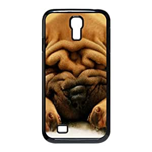 PCSTORE Phone Case Of Cute Dog for Samsung Galaxy S4 I9500