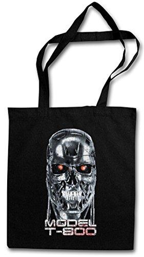 Cyberdine Compra Terminator Skynet Movie 800 Reutilizables Bolsas T Urban Cyborg De Skullhead Backwoods Model La w6BqvH8