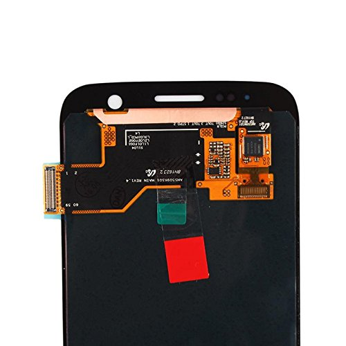 Eachbid LCD display Digitizer Touch Screen Assembly for Samsung Galaxy S7 SM G930 G930F G930A G930V G930P With 11 in 1 Tools Kits Black by Eachbid (Image #7)