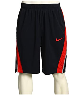 Nike Men's Three Quarter Colorburst Tights (University Red, M)