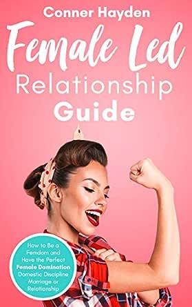 Led relationship interview female Loving FLR
