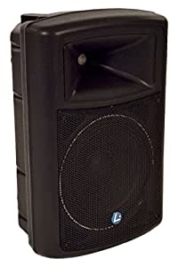 Limit L100P altavoz - Altavoces (60 - 20000 Hz, Negro, 350 x 310 x 510 mm, Passive)