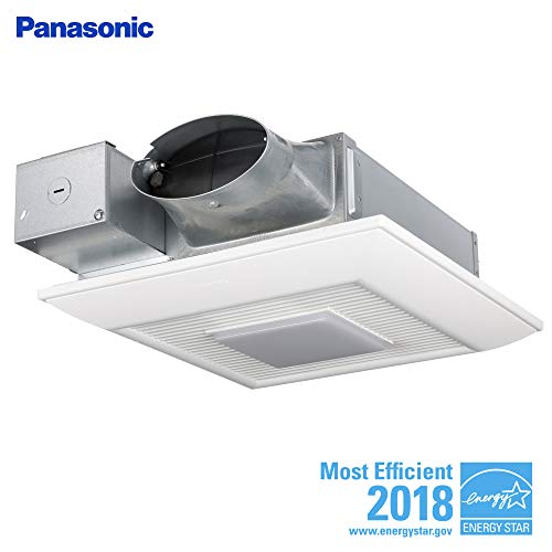 Led Shower Light And Fan in US - 3