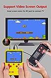 DigitCont Retro Game Console Mini Handheld