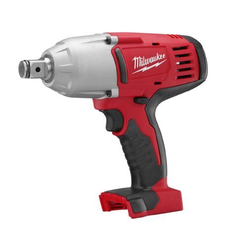 Cheap Bare-Tool Milwaukee 2664-20 18-Volt M18 3/4-Inch High Torque Impact Wrench with Friction Ring (Tool Only, No Battery)