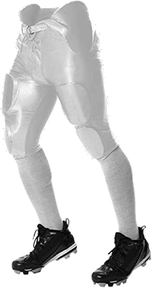 Alleson Athletic Adult Solo Series Integrated Football Pant