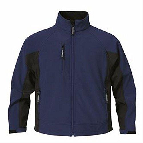 (Stormtech bonded jacket(Navy, XL))