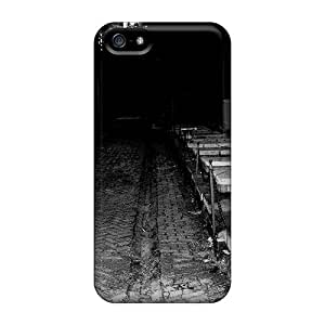QAgeYjS6612KFWiw Tpu Case Skin Protector For Iphone 5/5s Darkened With Nice Appearance