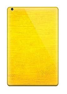 HFdqSql9001lUqvQ Snap On Case Cover Skin For Ipad Mini/mini 2(bright Plain Yellow )