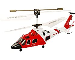 Syma S111G (Channel RC) - Best Budget