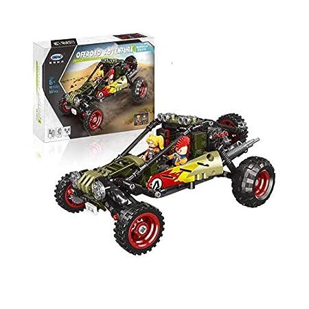 Supertodoterreno ATV de construcción para pequeñas ...