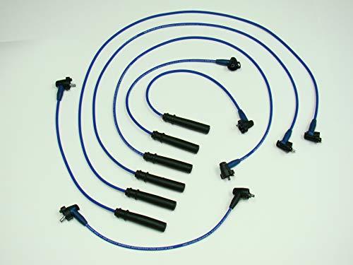 Most Popular Spark Plug Wire Sets